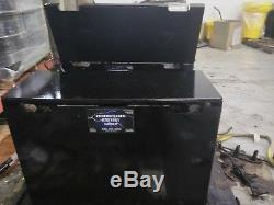 12-85-13 Forklift Battery. Better Run-time than Most