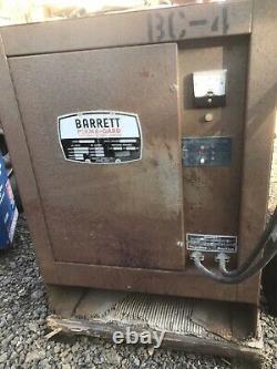 12 Volt Battery Charger For Forklift