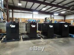 18-85-17 Forklift Battery 36 Volt Refurbished With Core Credit / Warranty