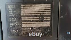1996 Gnb 36v Battery Charger