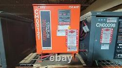 2001 C&d Technologies 24v Battery Charger