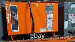 2006 C&d Technologies 48v Battery Charger