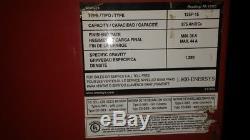 2014 18-125-15 Forklift Battery