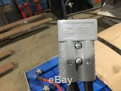 2017 36 Volt Enersys 18-125-13 Forklift Battery, Excellent Condition