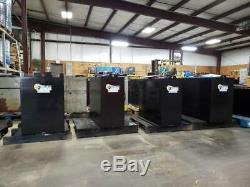 24-85-19 Forklift Battery 48 Volt Fully Refurbished With Core Credit