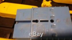 24-85-9,48 volt, 340AH HAWKER FORKLIFT BATTERY tested 5 hours & fully serviced