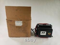 24 Volt 25Ah Pallet Jack Heavy Equipment Lift JLG Quick Charge Battery OB2425