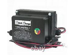 24 Volt 25Ah Pallet Jack Heavy Equipment Lift OEM Replacement Battery Charger