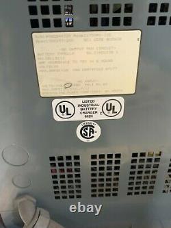 24 Volt Hobart Battery Mate Charger 250CII, Single Phase 240V