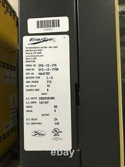24 volt Forklift Battery Charger