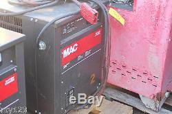 24 volt life gaurd ferroresonant battery charger