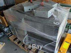 2 Forklift Battery Chargers, 24V, Hobart and Douglas Legacy, Buy Both or One
