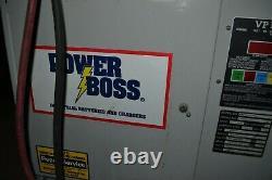 36V Power Factor Battery Charger EMS18 105B3 36V Charger Fork Lift