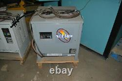 36V Power Factor Battery Charger HPT18 1050B PF1G 36V Charger Fork Lift