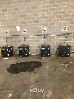 36 Volt Battery Charger for Forklifts
