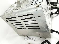 36 Volt Clarke Battery Charger Golf Cart Forklift Pallet Jack 40506A-3
