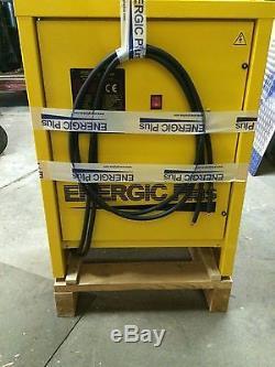 36 Volt Forklift Battery Charger