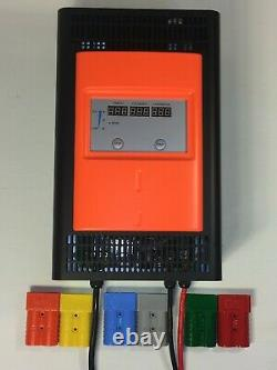 36v Single/three Phase Wall Mount Battery Charger