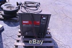 36v fork lift battery charger 208/240/480v