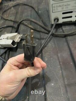 36v forklift battery charger