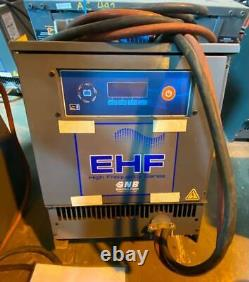 48V GNB EHF48T150 High Frequency Series Battery Charger 1000 AH Three Phase
