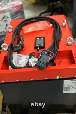 48V Lithium Ion Batteries