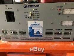 48V Single Phase Forklift battery Charger