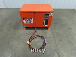 48 Volt Fork Lift Battery Charger 24 Cell 751 to 1100 Amp Hr. 480/575 1 Phase