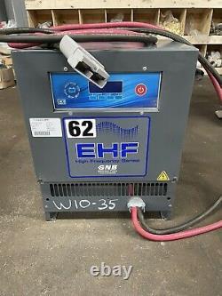 48 Volt Forklift Charger Exide GNB EHF ehf48t130m
