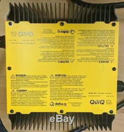 48 Volt Golf Cart, Fork Lift, Battery Charger Delta Q QuiQ- Same Day Shipping