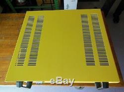 48 Volts 60 Amp Forklift Single phase 220/240 20 Amp Input