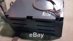 48 volt GNB-EXIDE ELEMENT BATTERY maintenance free battery, excellent cond. 700ah
