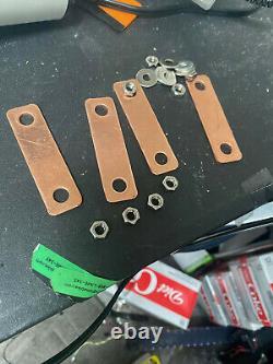 4 NEW Lifepo4 Cell battery 3.2v 202ah for Solar / DIY / Golf Cart / Fork Lift