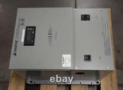 A75DE-50-48V-B1-24L-01894 LaMarche Battery Charger 240VAC to 48VDC
