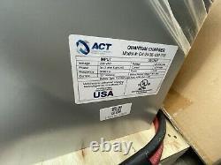 Act Quantum Charger Q4-24/36-100-208-C