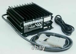 Advance Kent 56388502 Battery Charger, 36 VDC 25 Amp Adgressor 3520 3220 3820