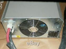 Aker Wade eMax HF15-84 12 to 80V Industrial Forklift Battery Charger