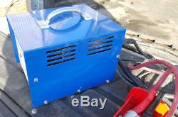 Alltech Electronics 24 Volt Forklift Golf Cart Sweeper Jack Battery Charger