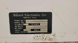 Alltech Electronics 36v Battery Charger