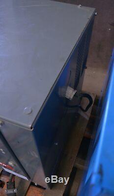 Ametek 510H3-12C 24VDC Battery Mate Prestolite Power Industrial Forklift Charger