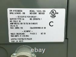 Ametek AC1000 Forklift / Battery Charger 3P 208/240/480V