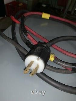Ametek Battery Mate 100 Prestolite Power Battery Charger 3P 208/240/480V