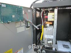 Ametek Eclipse II Plus 12/24/36V Forklift Charger Set for 36V 125-900AH in 7 Hrs