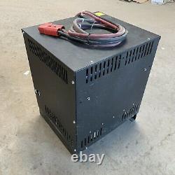 Ametek Power Pro Ferroresonant Forklift Battery Charger 12-880FR80T