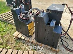 Ametek Prestolite 48V Eclipse Plus Battery Charger 900PADC3-24P 200-900 Ah