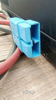 Ametek Prestolite Eclipse Forklift Battery Charger 36 volt #1360PACD3-18P