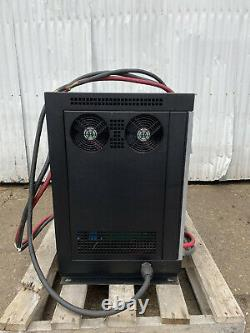 Ametek Prestolite Power Eclipse II PLUS 1200EC3F-18SP Charger 12/24/36 480V 3PH