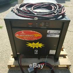 Applied Energy Industrial Battery Forklift Charger QHC018Q0865X9D