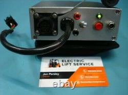 Applied Energy Work horse 2- 36Volt 3Phase Battery Charger 18R0875E3C