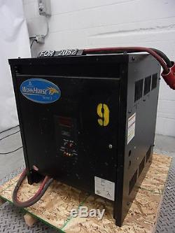 Applied Energy Workhorse 12R1050E3D 24V Forklift Battery Charger (FOR2082)